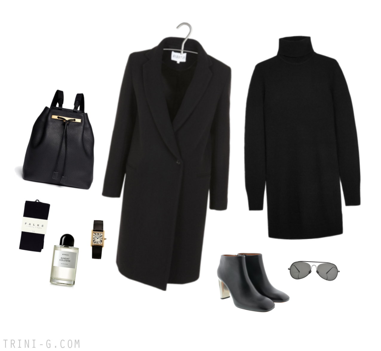 Trini | Celine boots Equipment dress