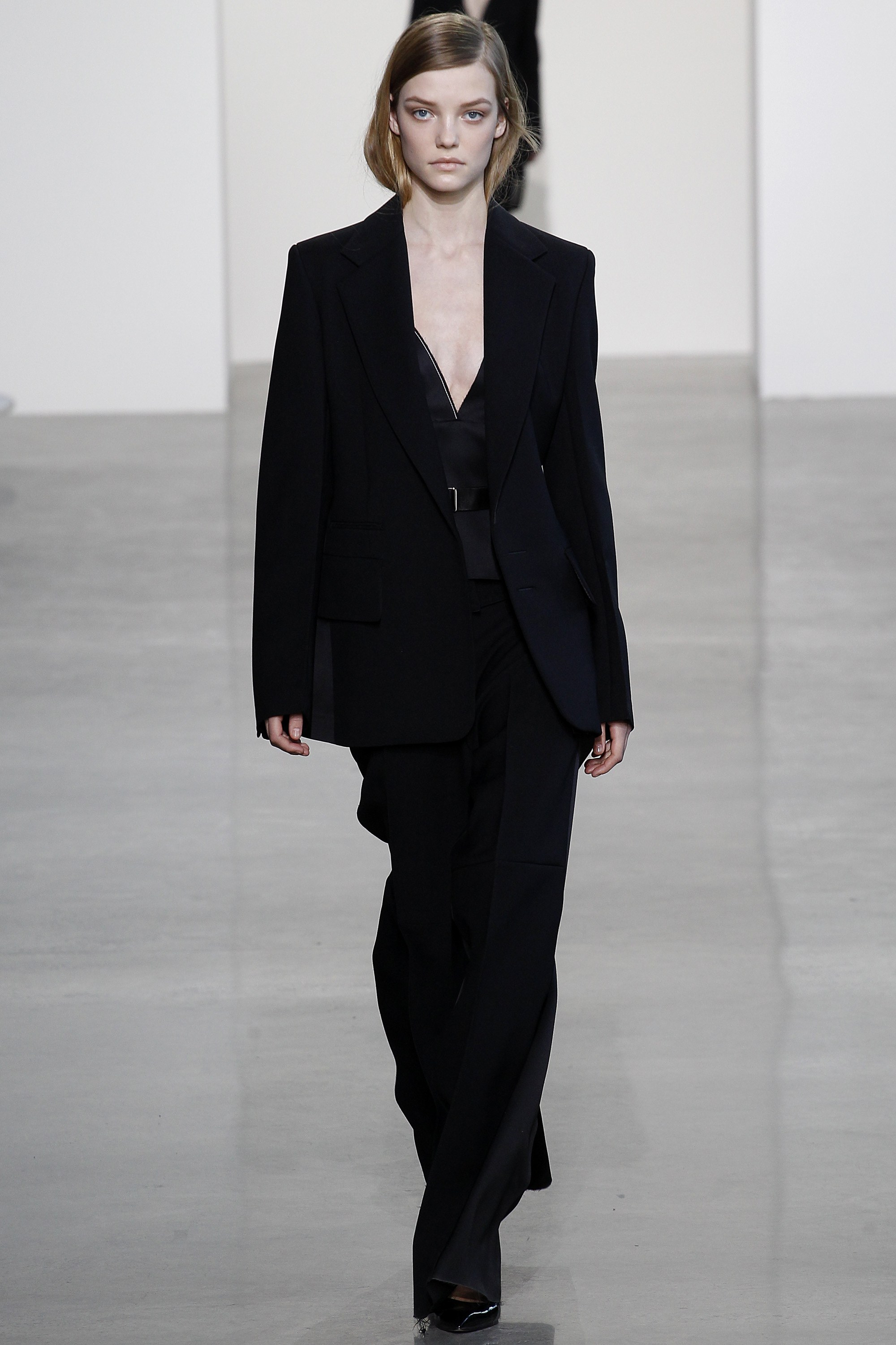 Trini |Calvin Klein Collection Fall Winter 2016