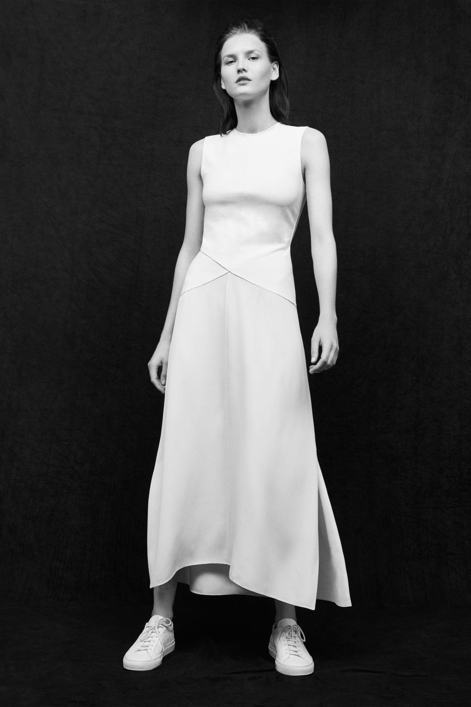 Trini | Theory Resort 2017 Collection
