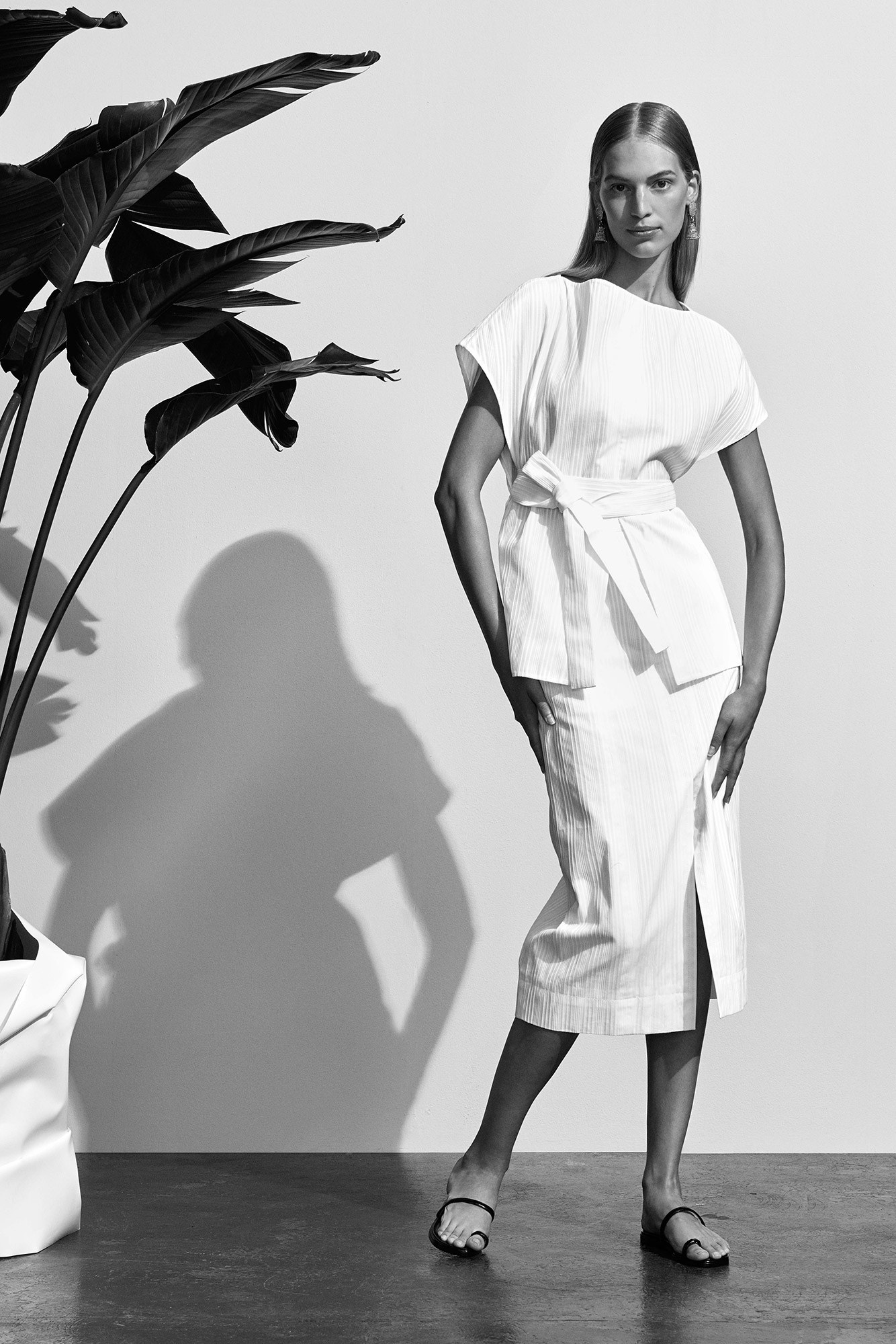Trini   Protagonist Spring Summer 2017 RTW Collection