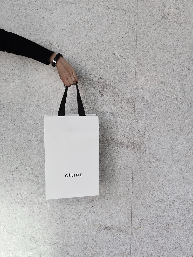 Trini | Céline bag