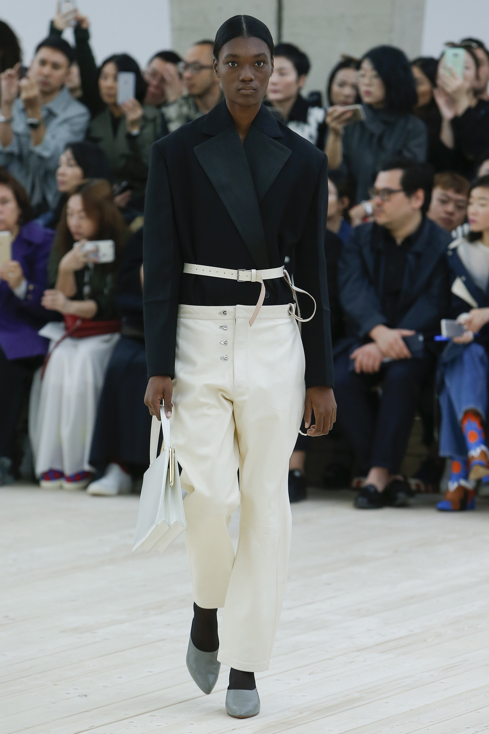 Trini | Celine Spring Summer 2017 Collection