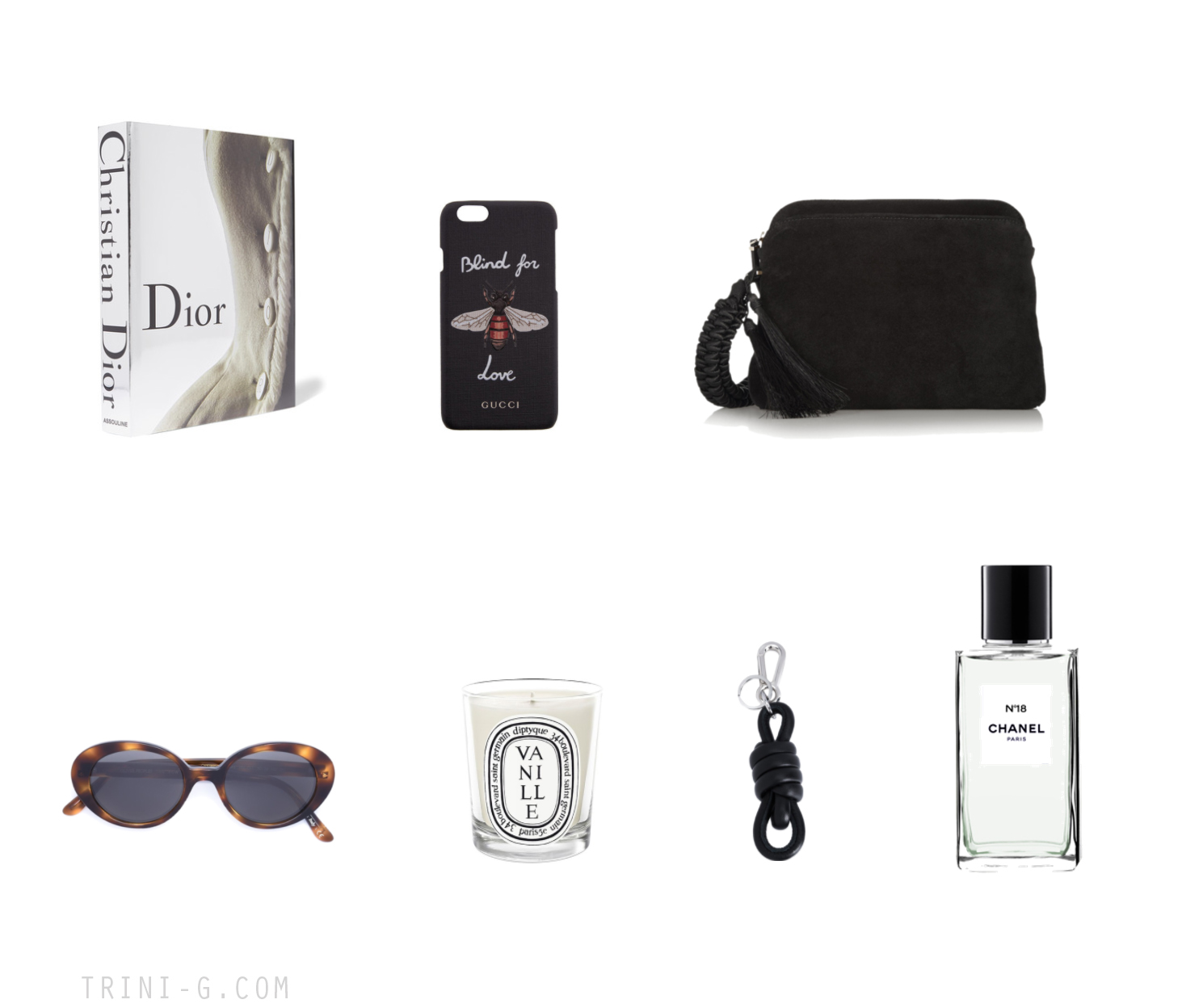 Trini | Mothers day gift guide