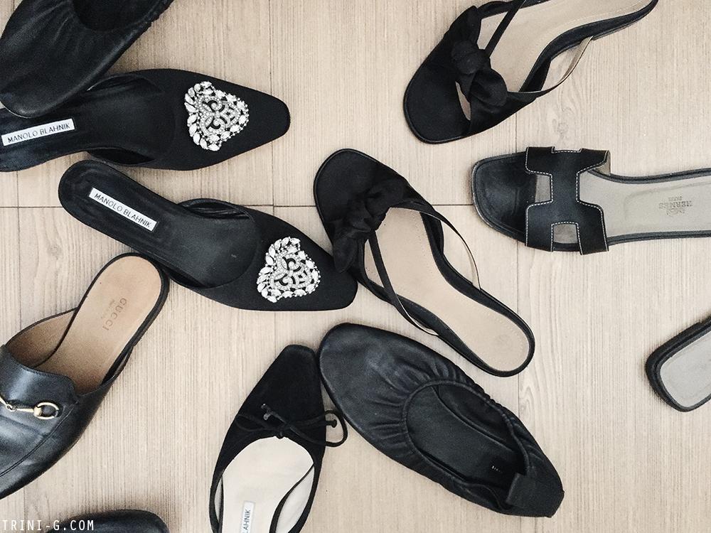 Trini | Shoes