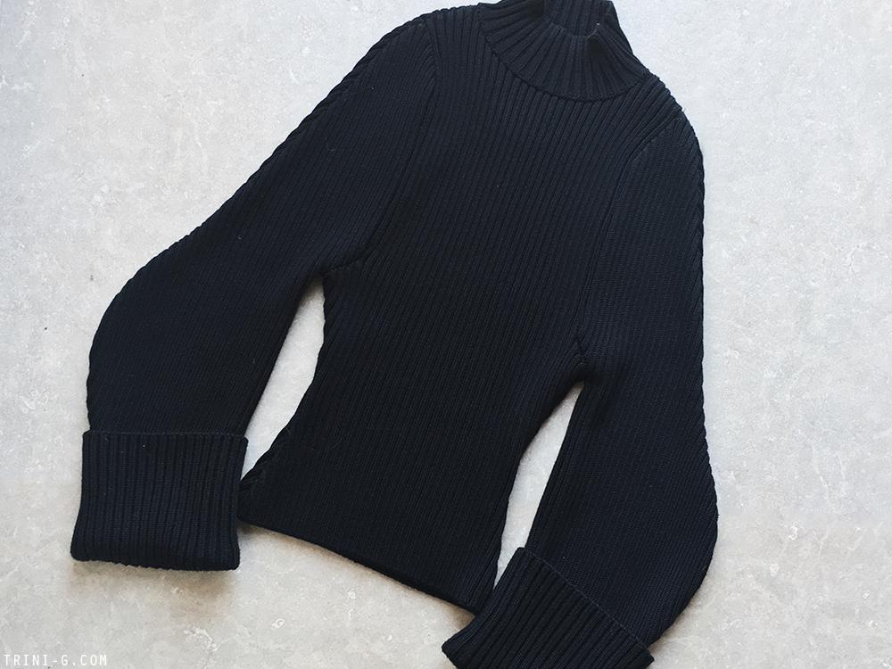 Trini | Jacquemus sweater