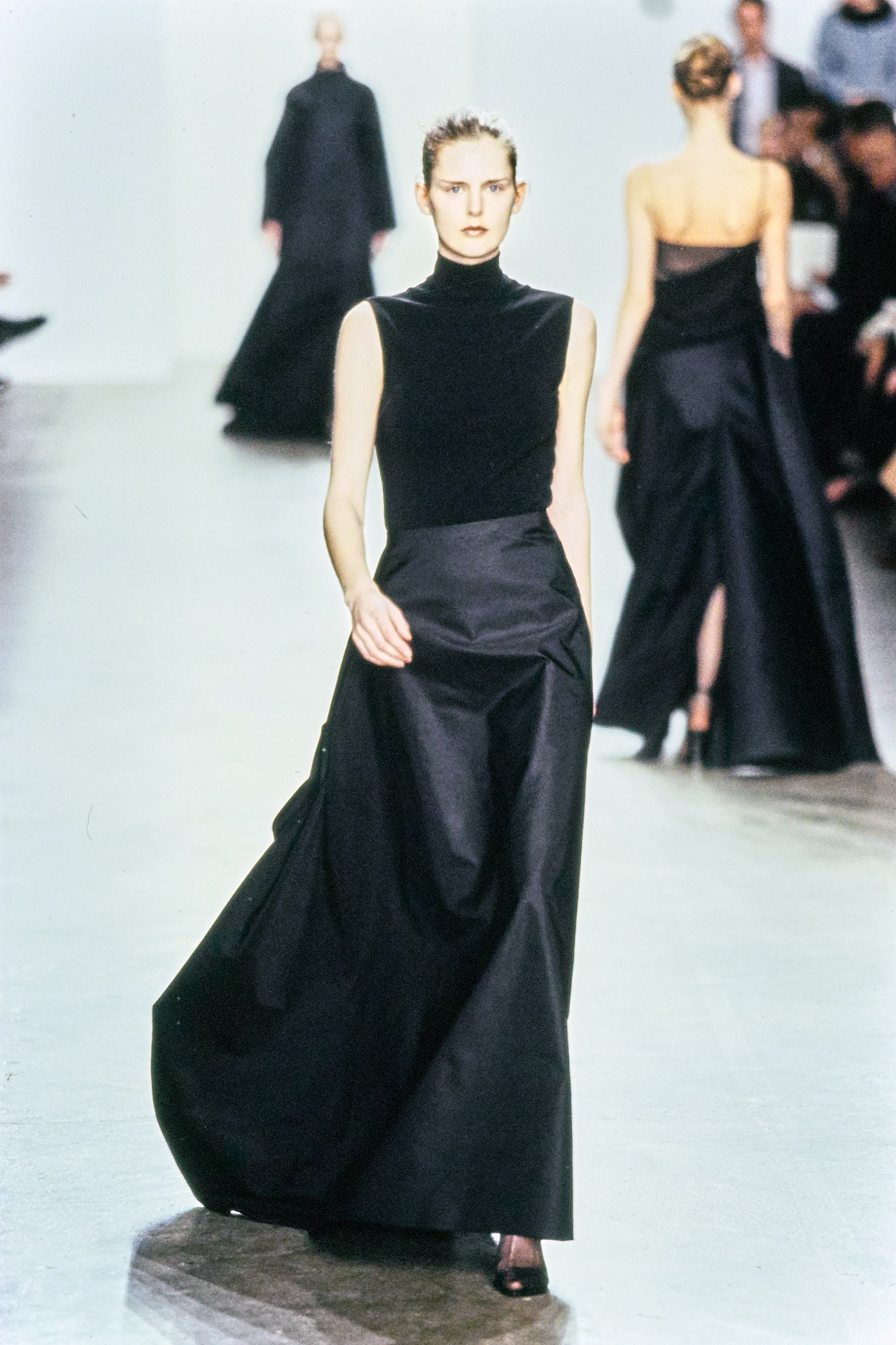 Trini | Calvin Klein Collection Fall 1999 RTW Collection