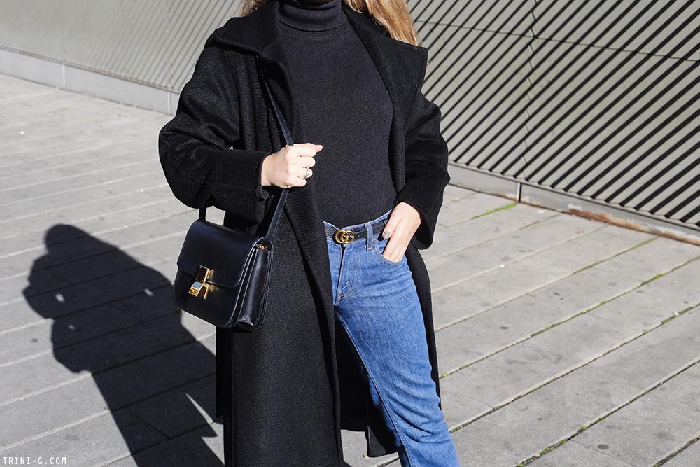 Trini | Prada boots Levis jeans