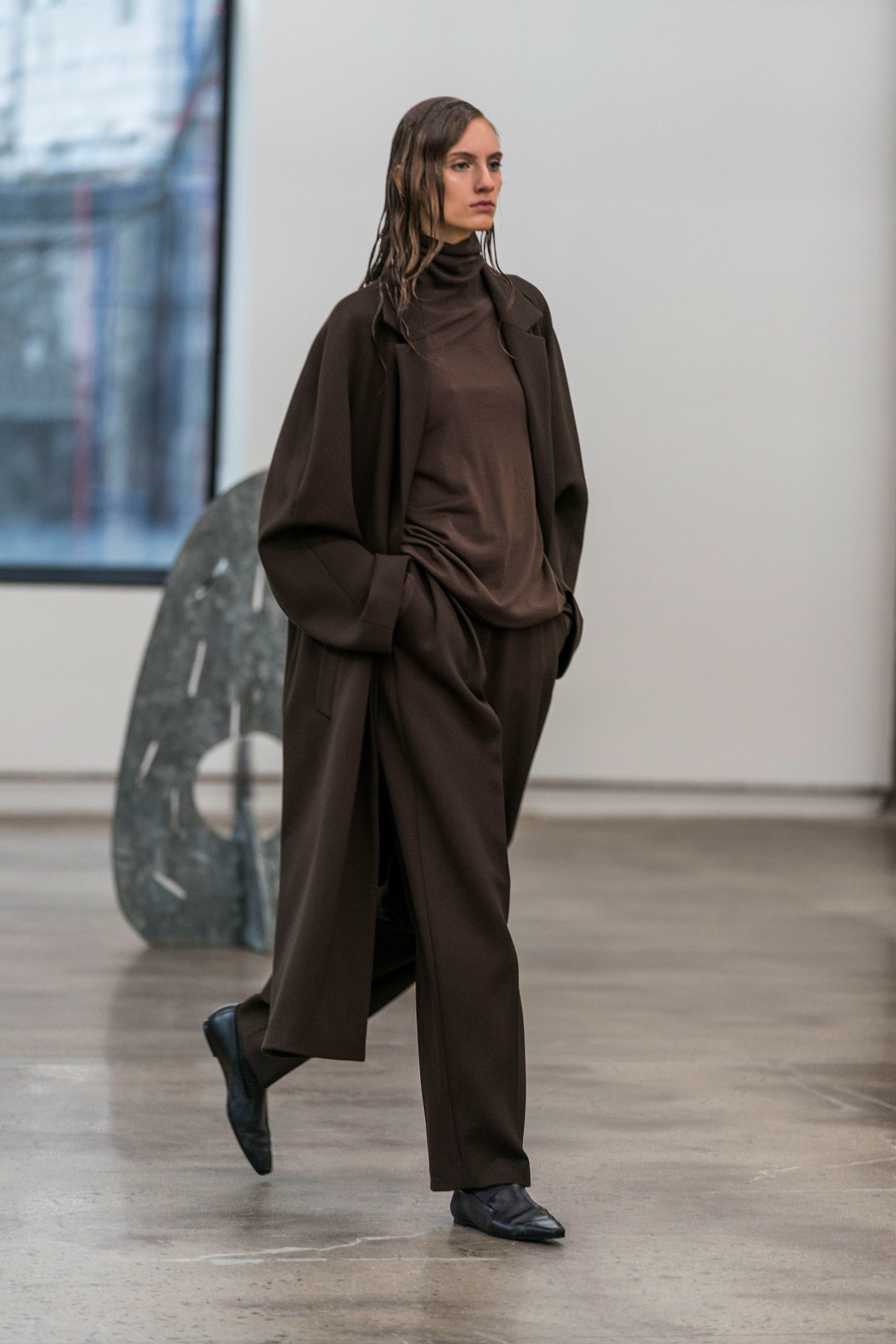 Trini | The Row Fall 2018 RTW Collection