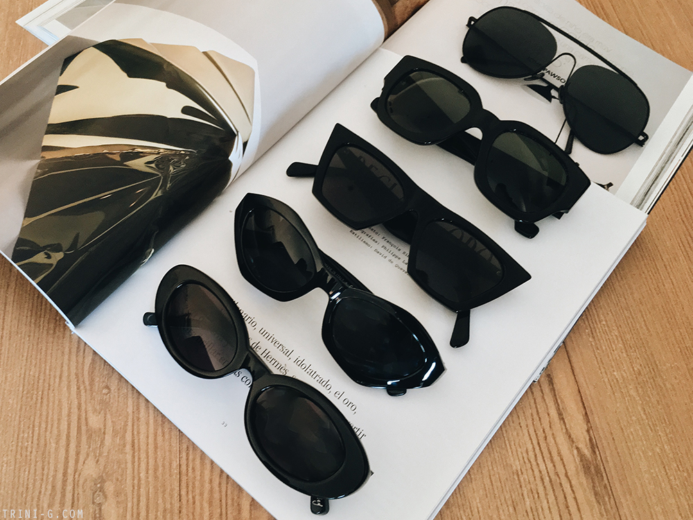 Trini | Sunglasses