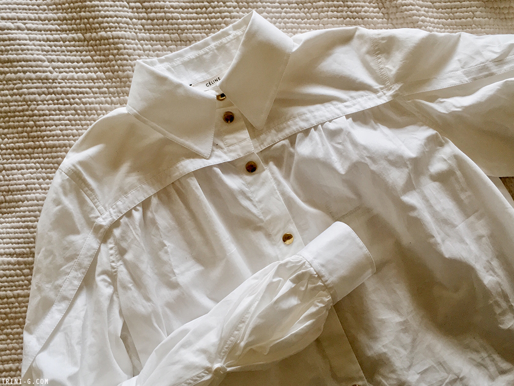 Trini |Celine shirt