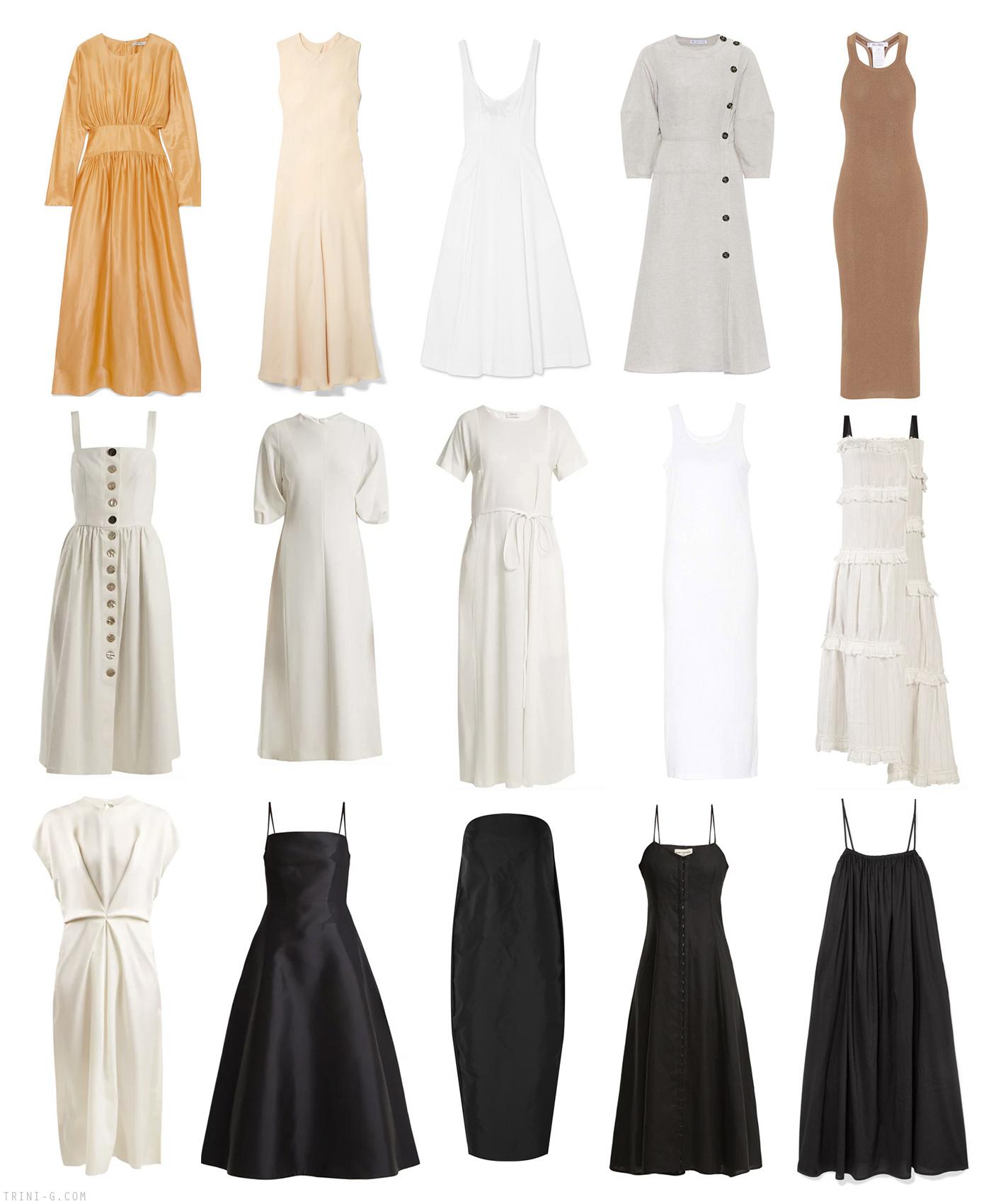 Trini | Spring Summer 2018 dresses
