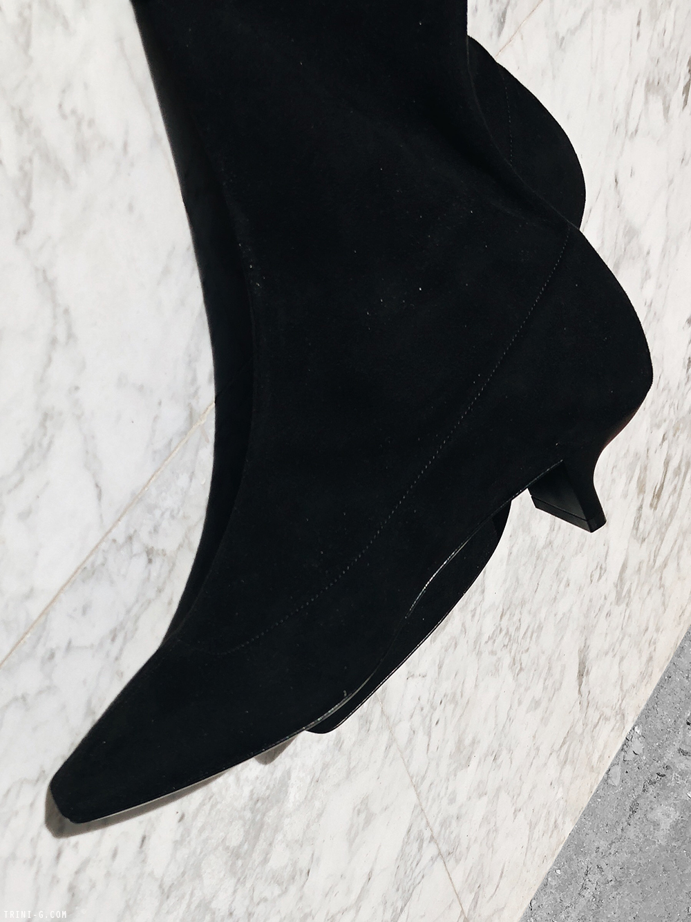 Trini | Stella McCartney boots