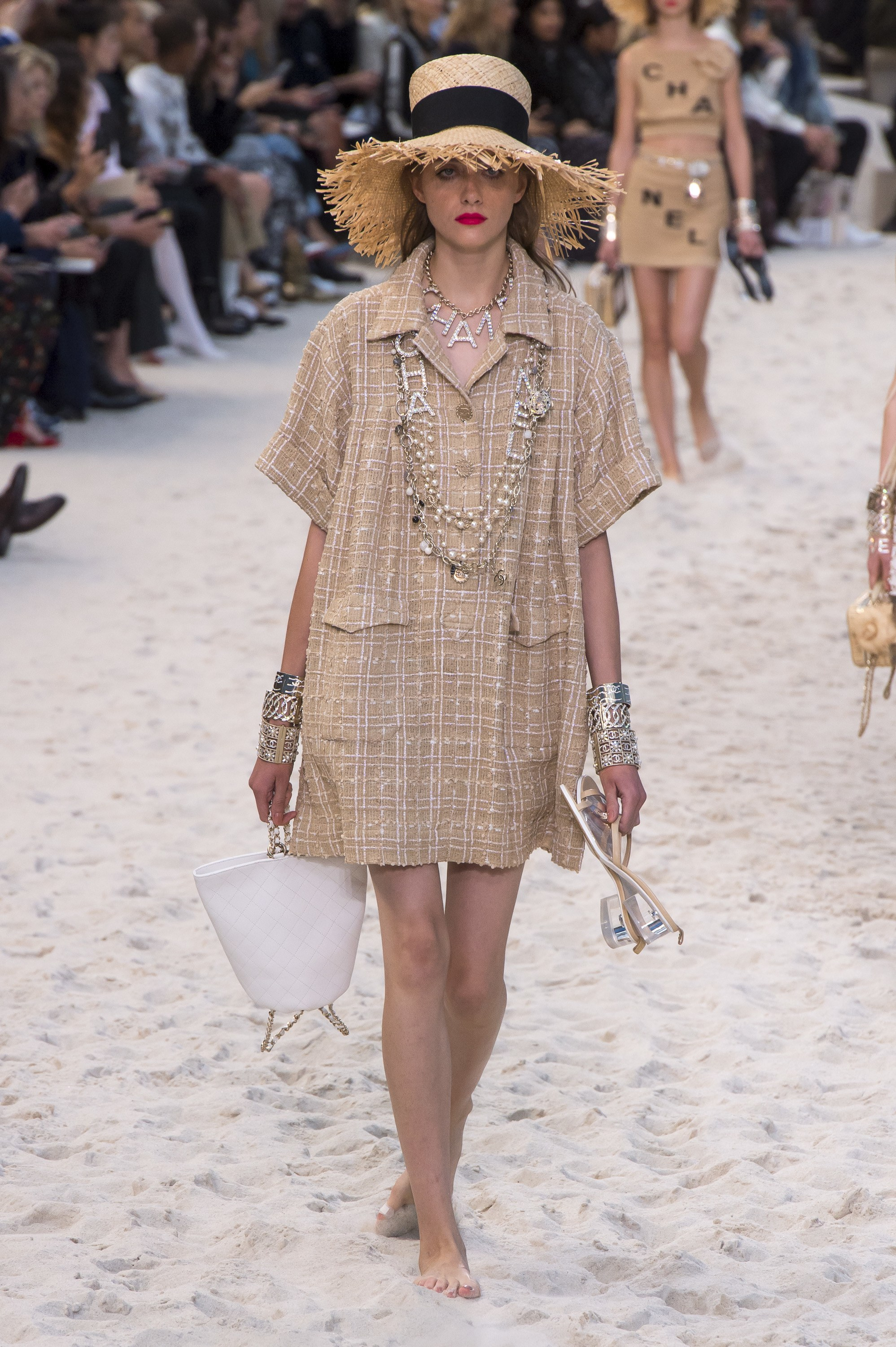 Trini | Chanel Spring 2019 RTW Collection
