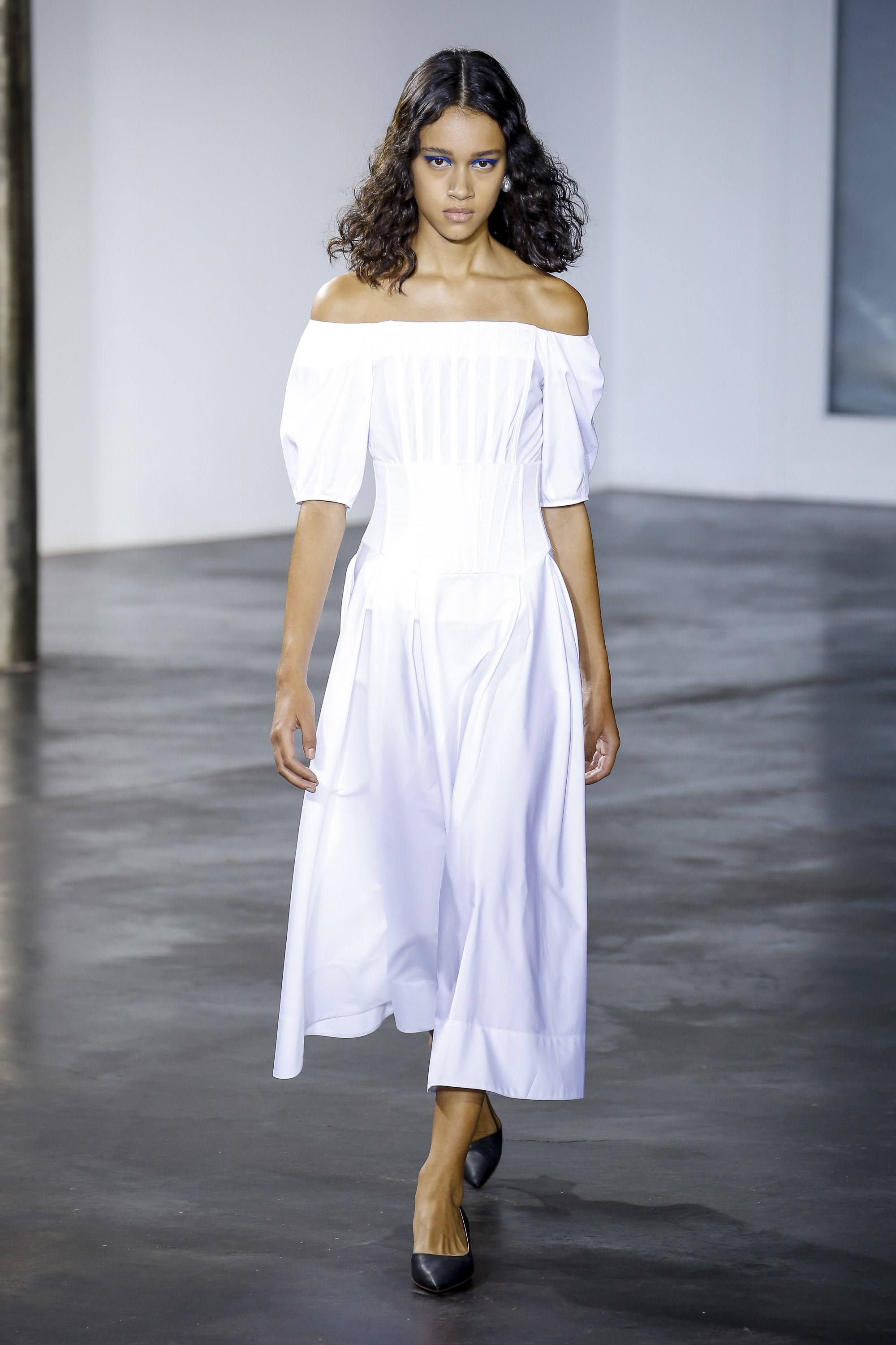 Trini | Gabriela Hearst Spring 2019 RTW Collection