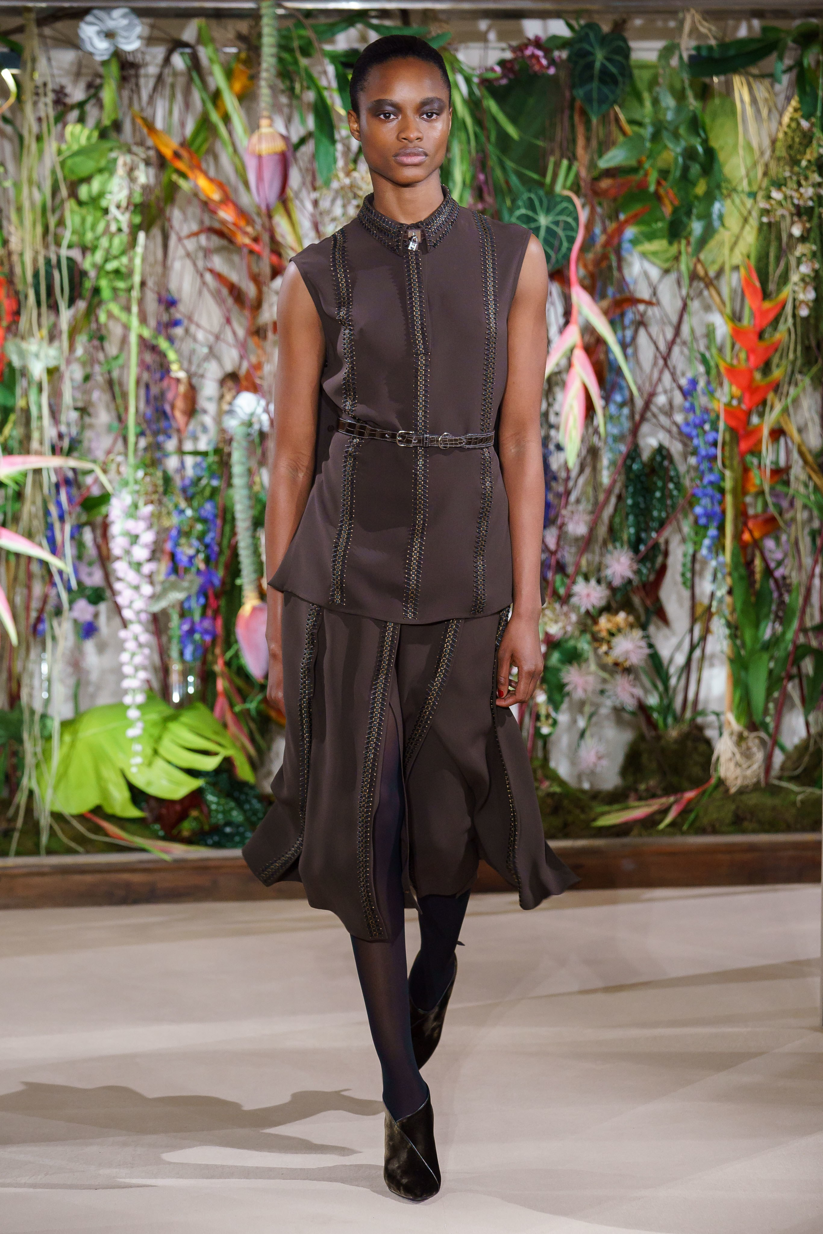 Trini   Hermes Pre Fall 2019 RTW Collection