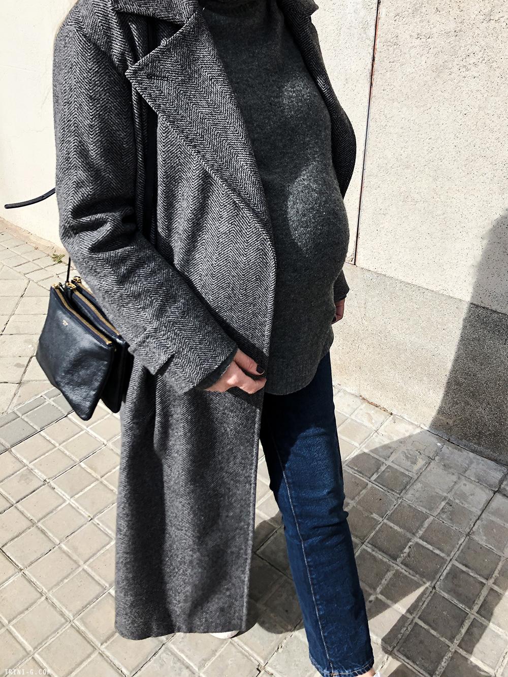Trini | Khaite jeans Céline sneakers