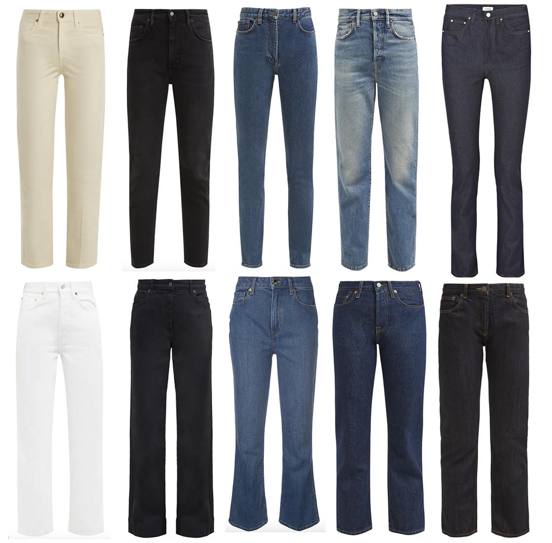 Trini | Spring 2019 jeans