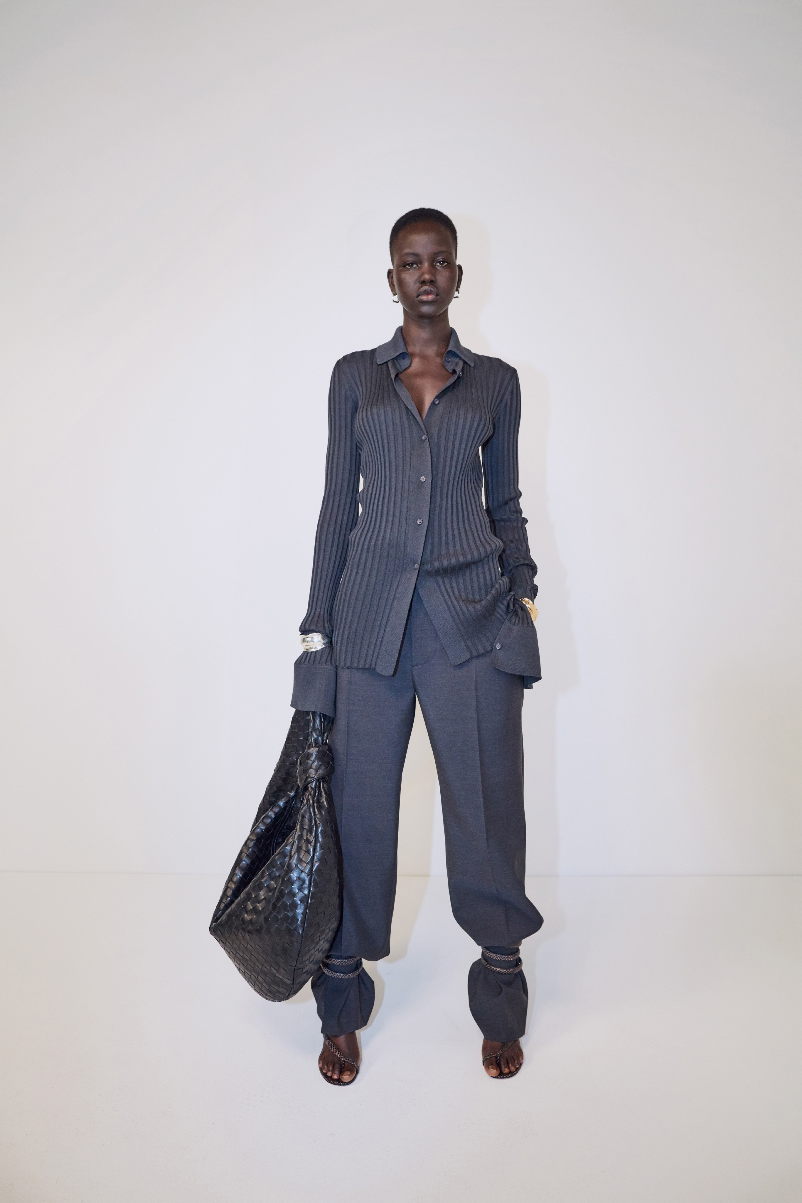 Trini | BOTTEGA VENETA RESORT 2020 RTW COLLECTION
