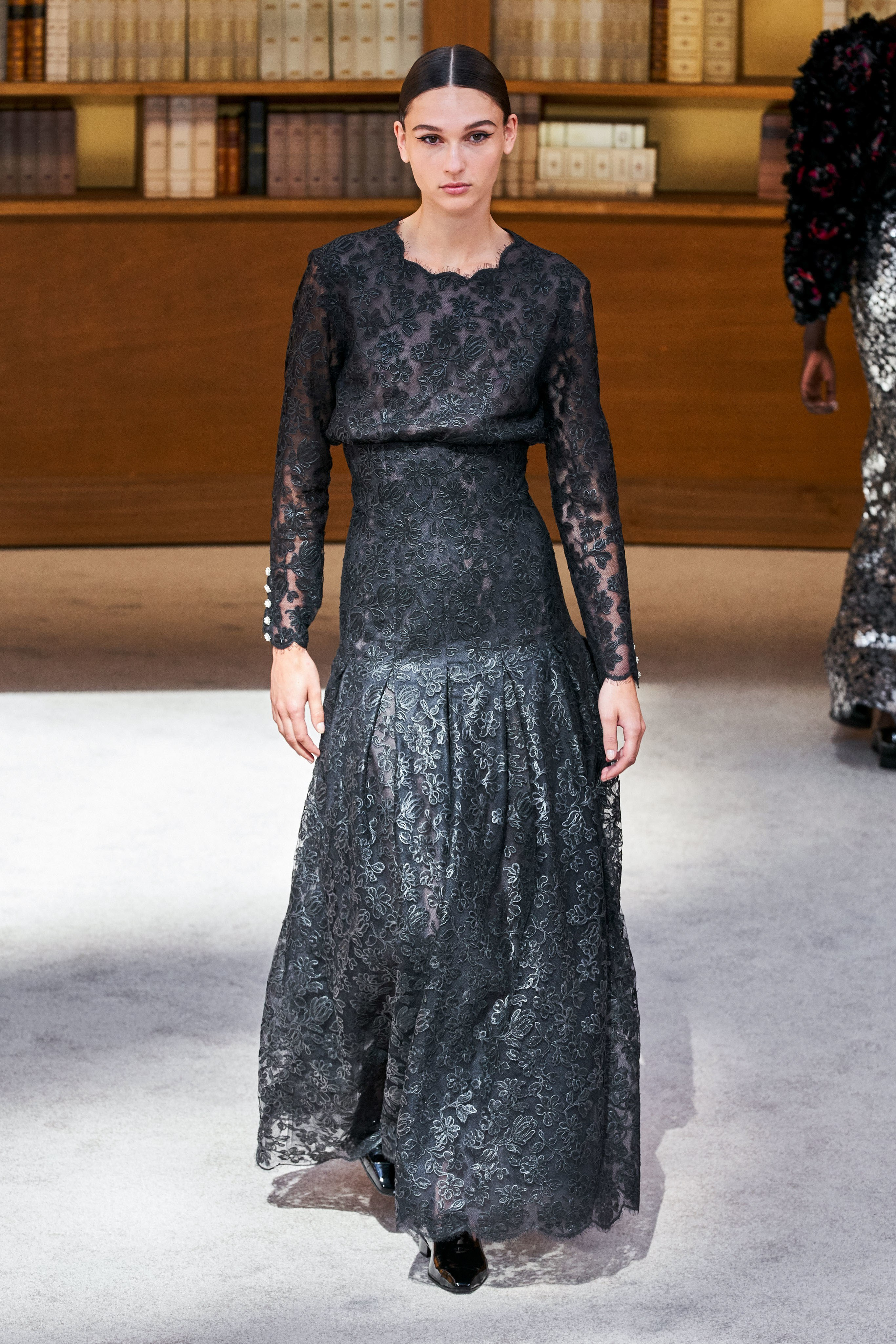 Trini | Chanel Couture Fall 2019 Collection