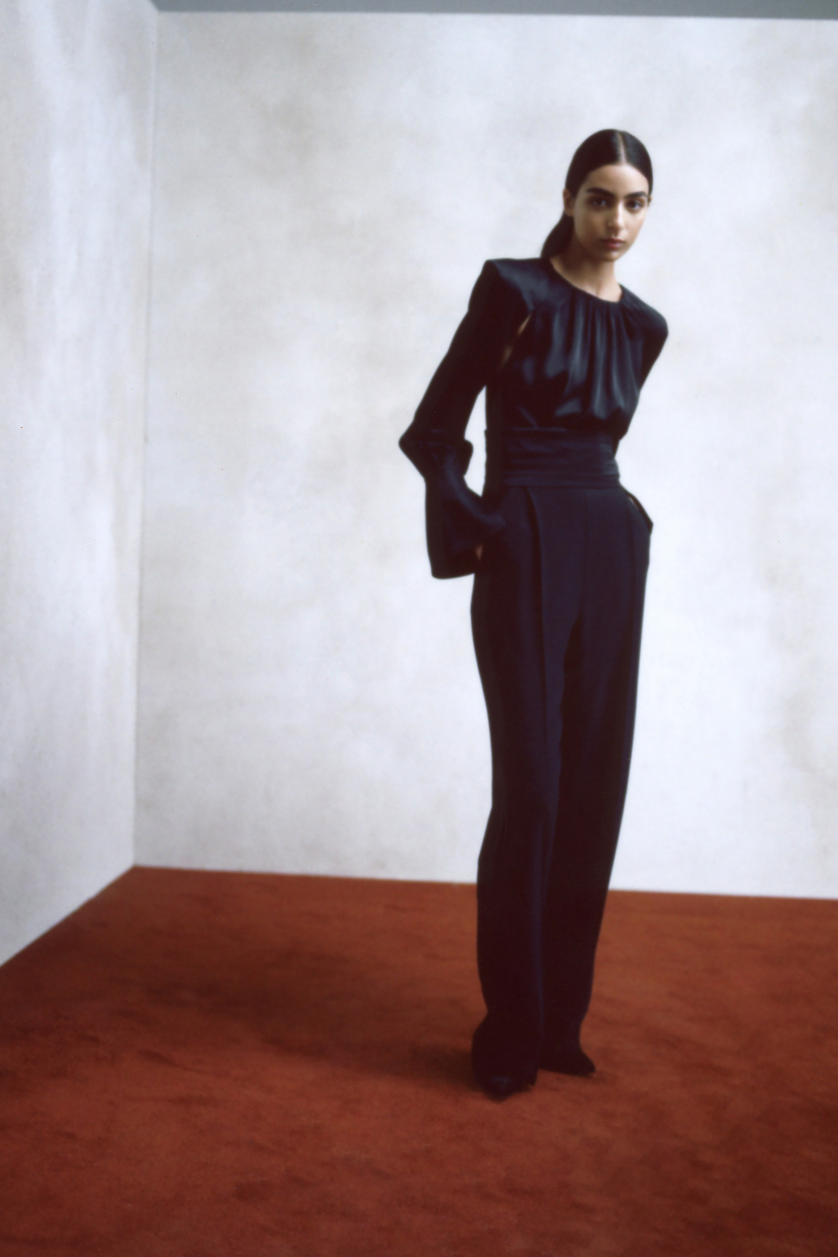 Trini | Khaite Resort 2020 RTW Collection