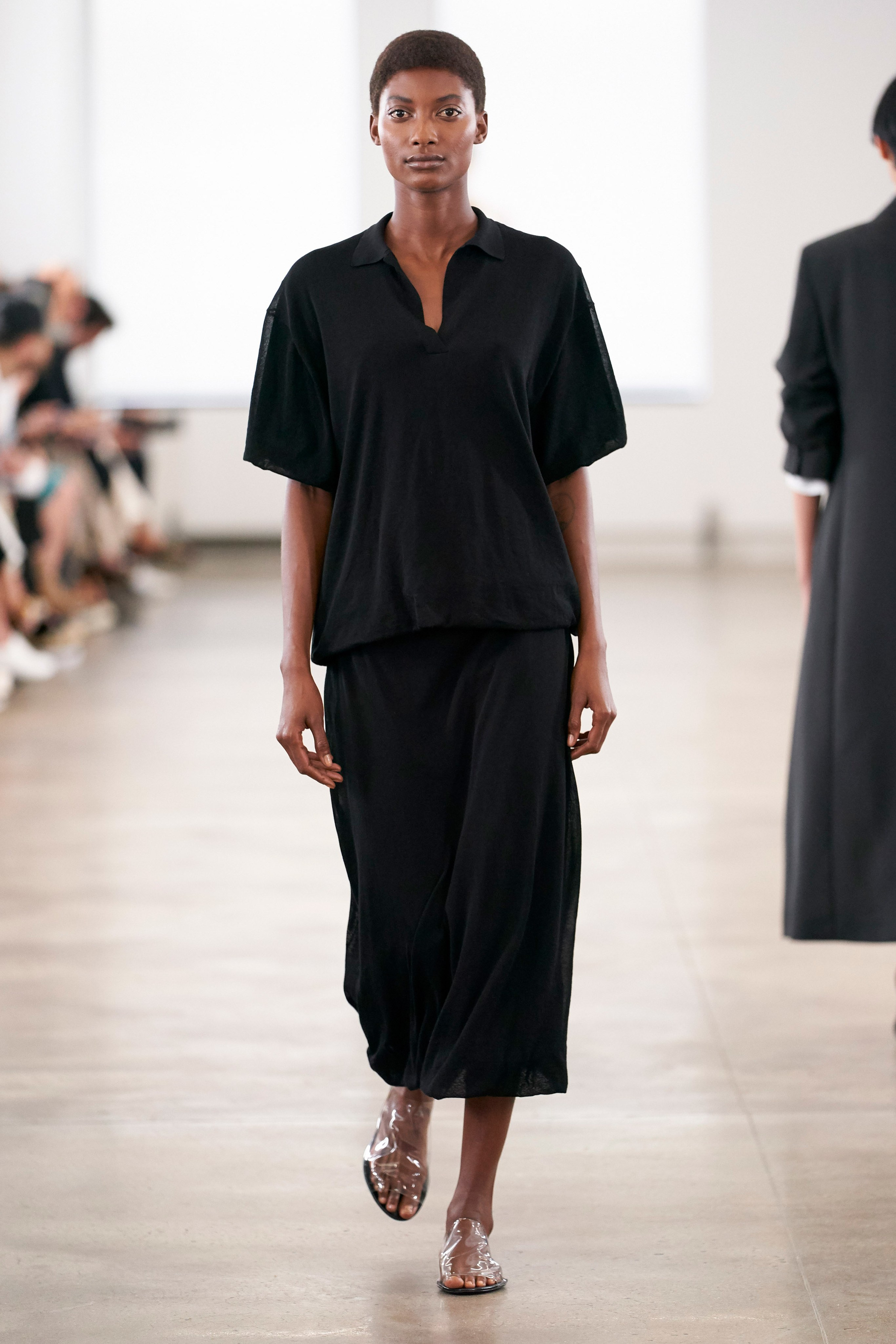 Trini | The Row Spring 2020 RTW Collection