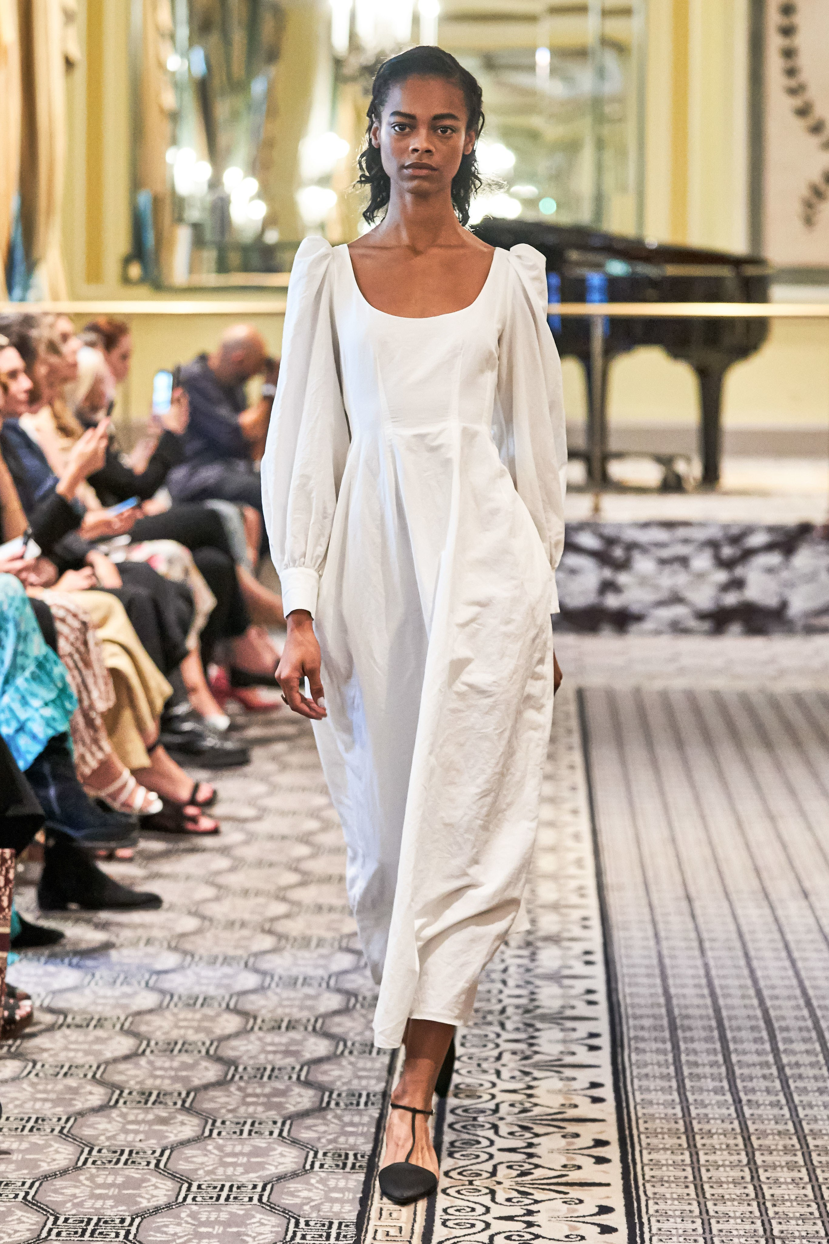 Trini | Brock Collection Spring 2020 RTW Collection