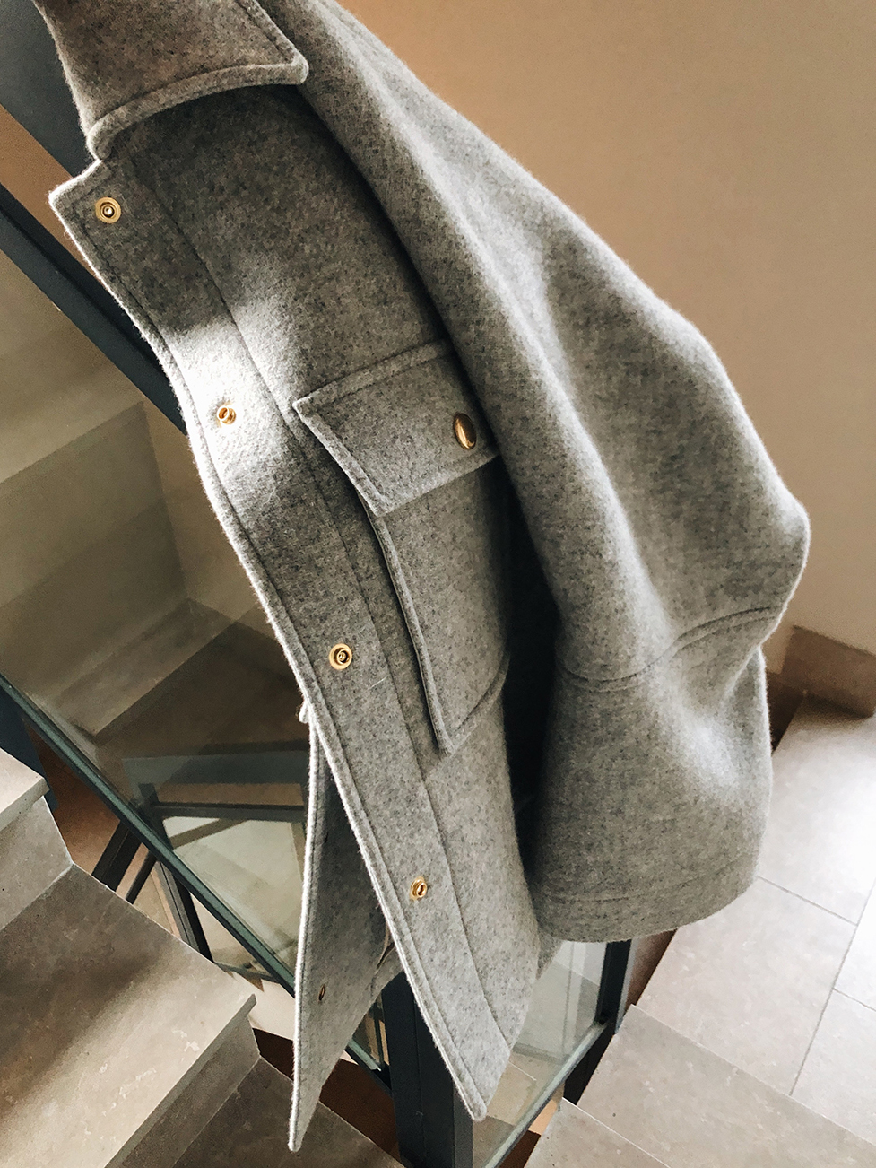 Trini | Chloe jacket