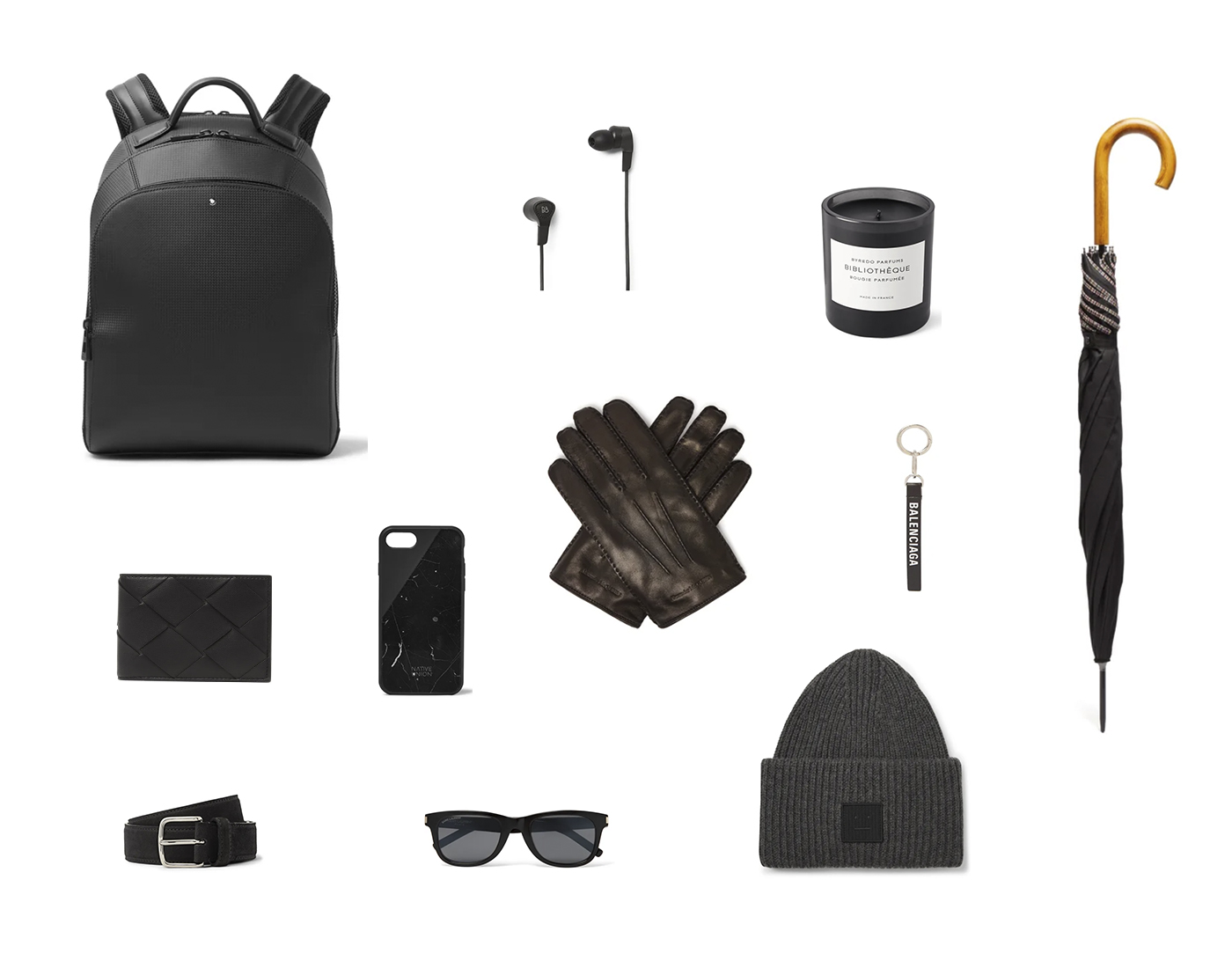 Trini | 2019 GIFT GUIDE FOR HIM