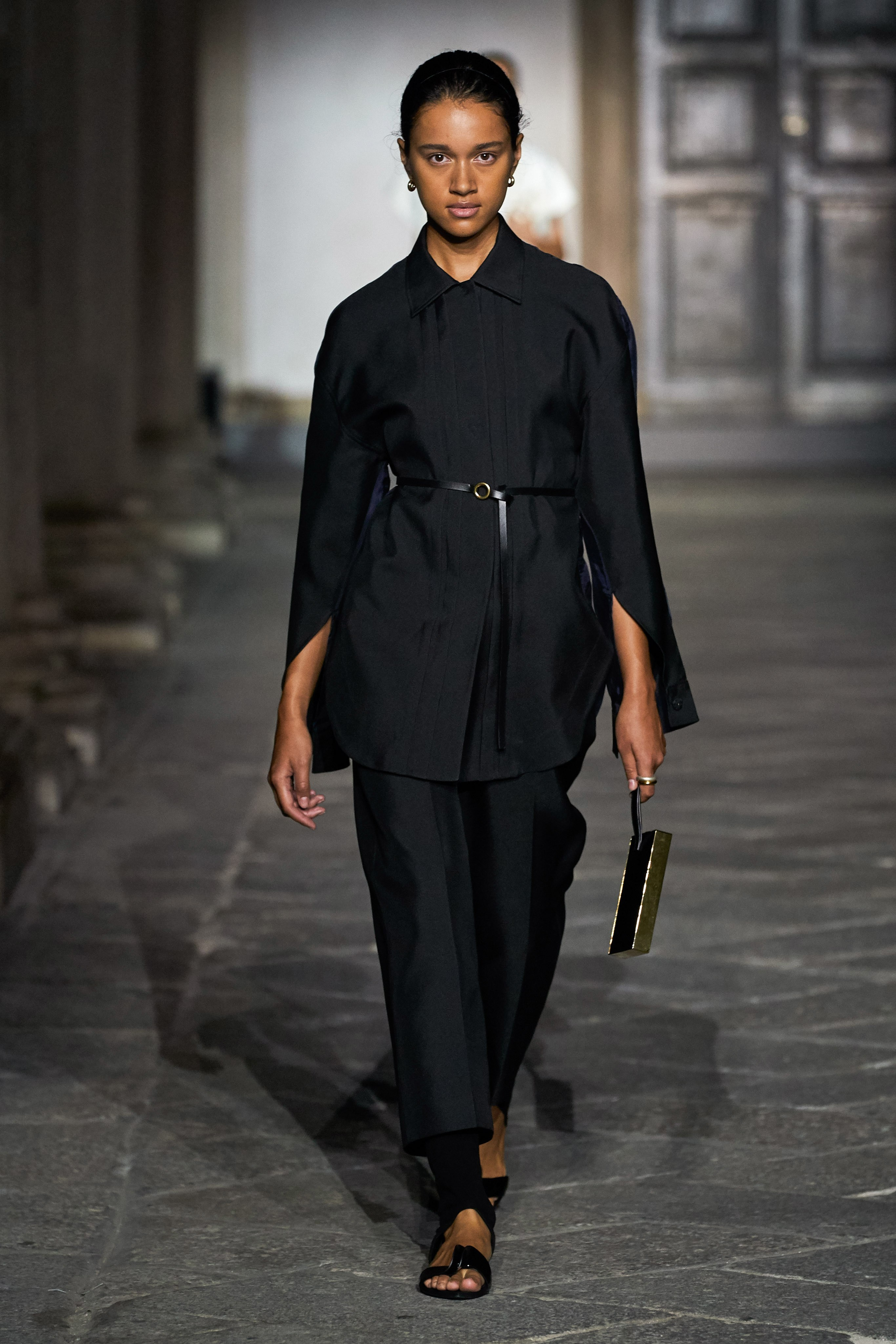 Trini | Jil Sander Spring 2020 RTW Collection