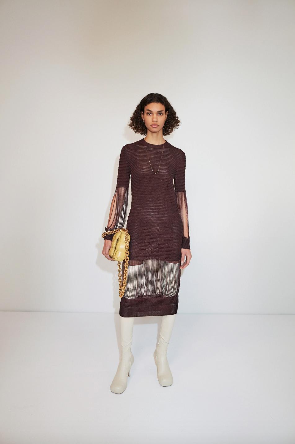 Trini | Bottega Veneta Pre Fall 2020 RTW Collection