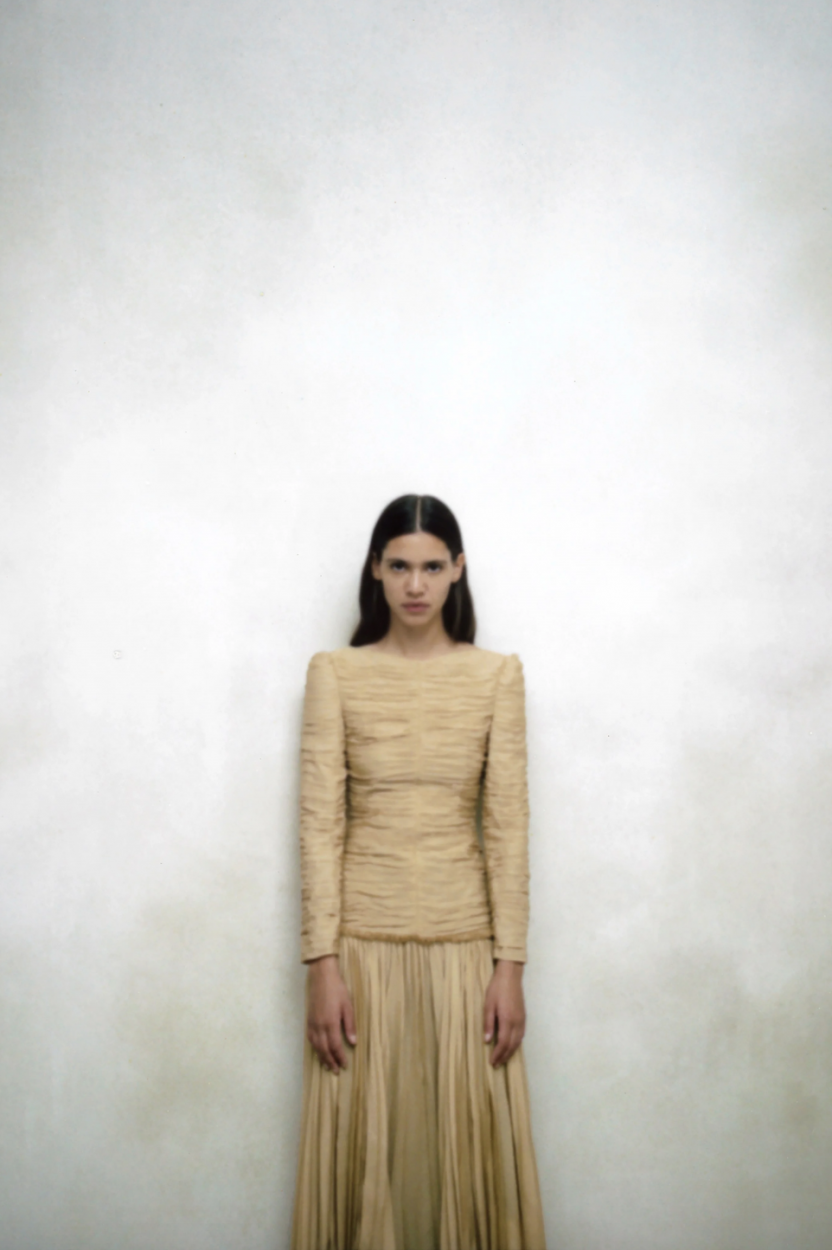 Trini | Khaite Pre-Fall 2020 RTW Collection