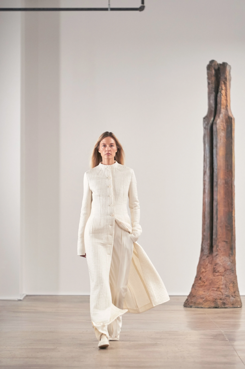 Trini | The Row Fall 2020 RTW Collection