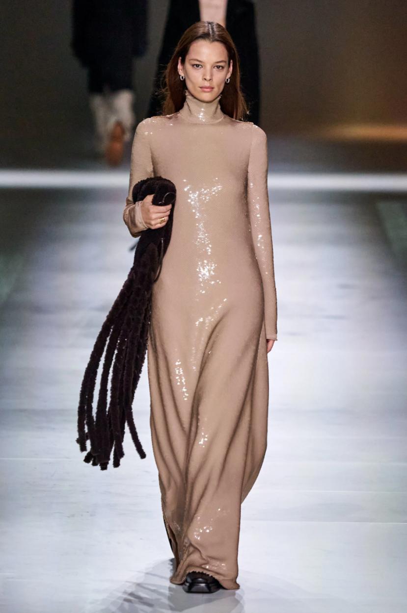 Trini | Bottega Veneta Fall 2020 RTW Collection