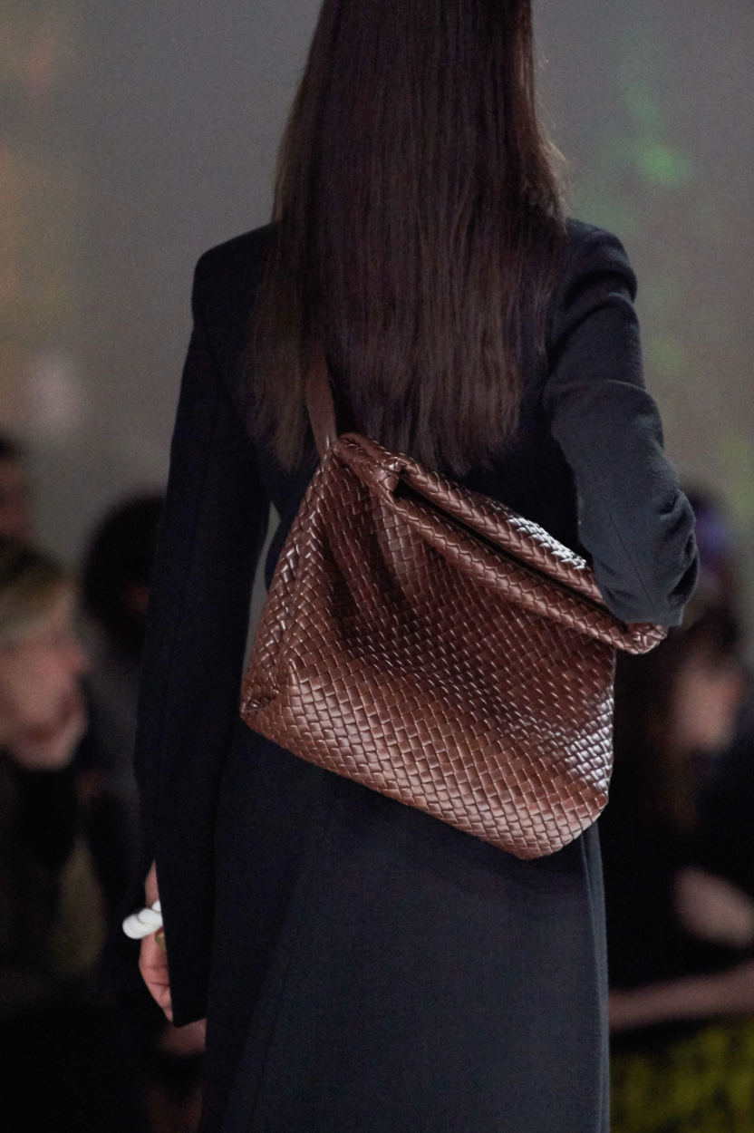 Trini | Bottega Veneta Fall 2020 RTW Collection