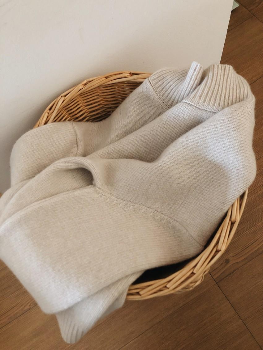 Trini | Brock Collection sweater