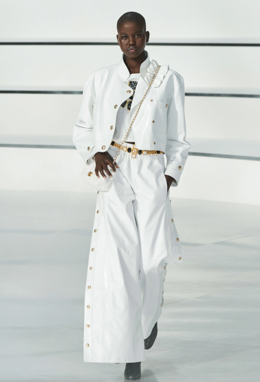 Trini | Chanel Fall 2020 RTW Collection