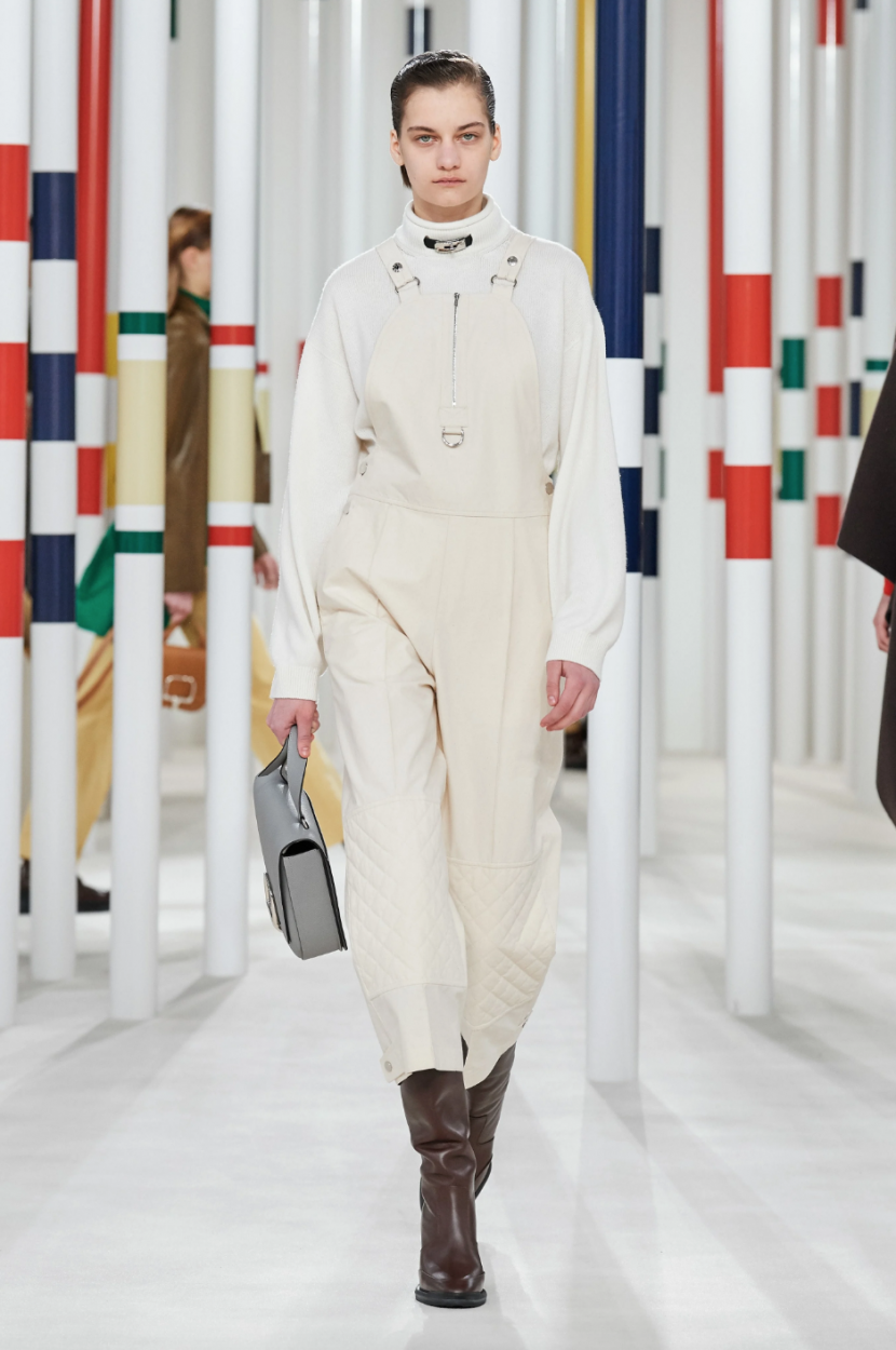 Trini | Hermes Fall 2020 RTW Collection