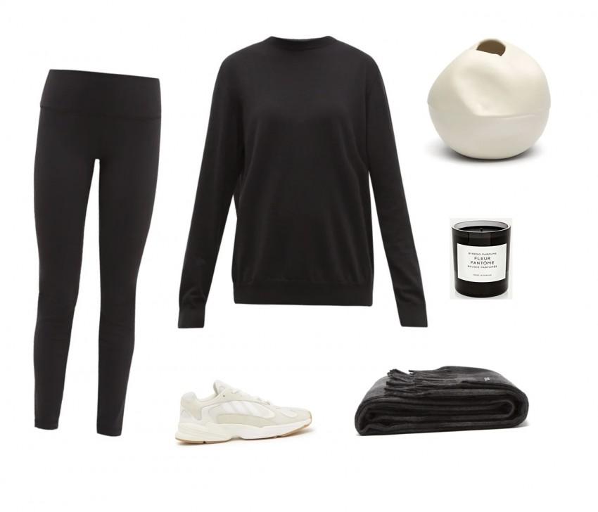 Trini | Wardrobe NYC sweater