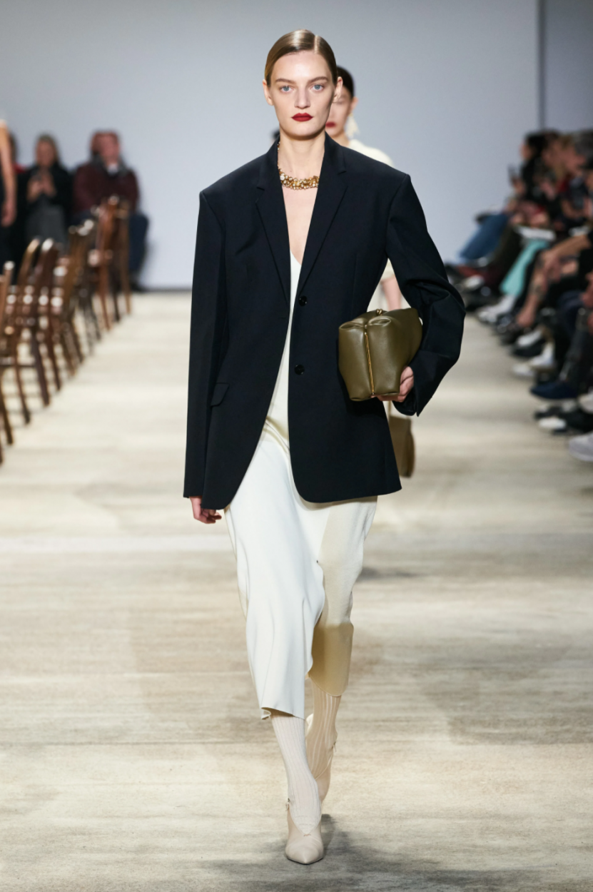 Trini | Jil Sander Fall 2020 RTW Collection