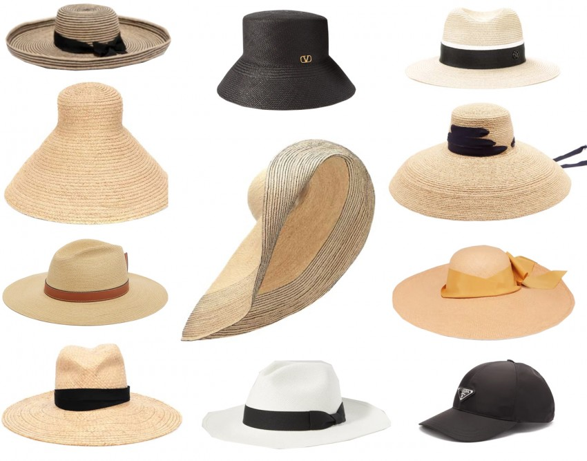 Trini | SUMMER 2020 HATS