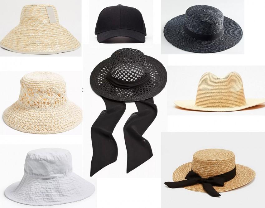 Trini | SUMMER 2020 HIGH STREET HATS