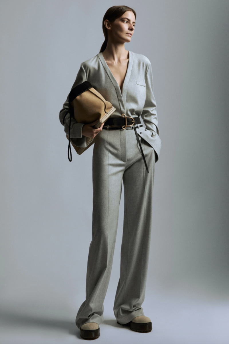 Trini | Altuzarra Resort 2021 RTW Collection