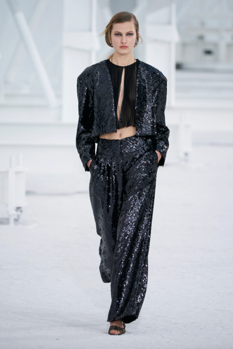 Trini | Chanel Spring 2021 RTW Collection