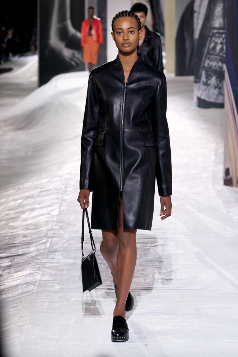 Trini | Hermes Spring 2020 RTW Collection