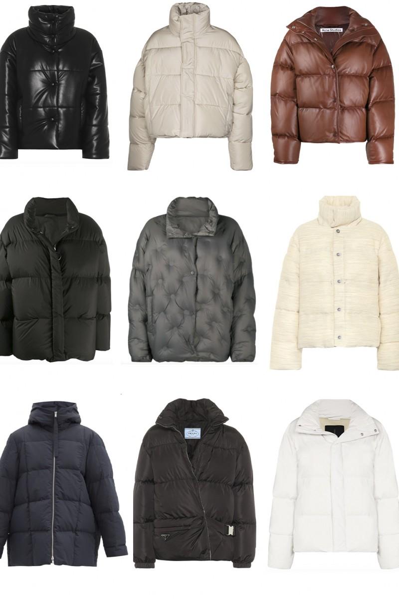 Trini | Puffer jackets