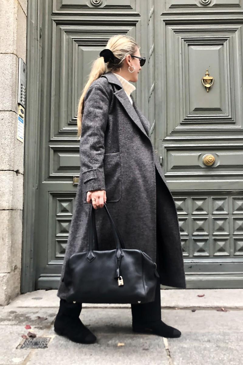 Trini | MaxMara coat