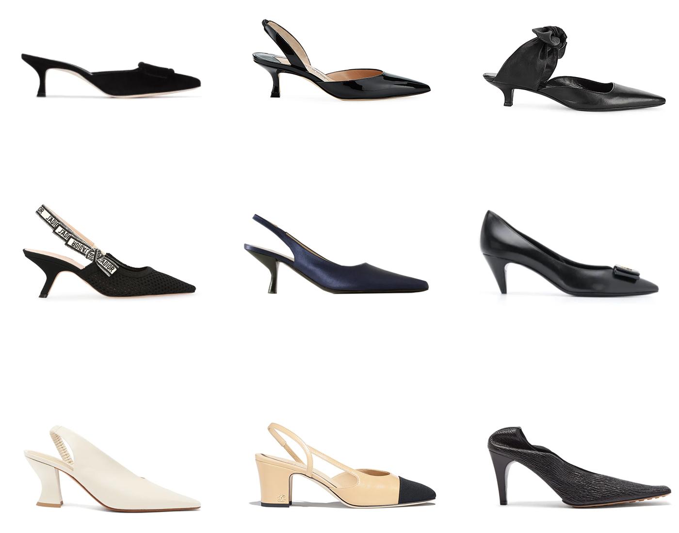 Trini | heels