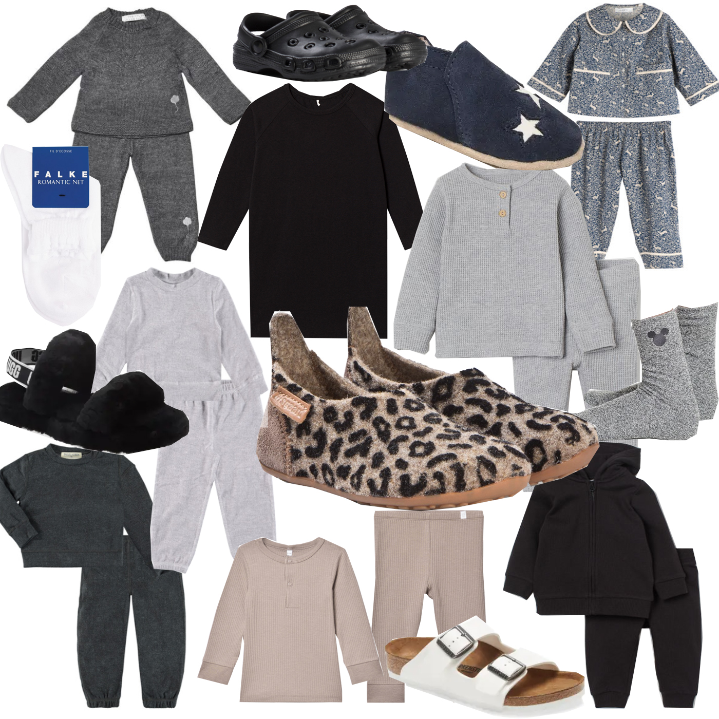 Trini | Loungewear Essentials